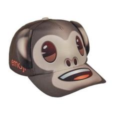 Emoji Gyerek Sapka Fülvédővel Emoji 038 55 cm