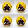 Emoji, Smiley kerámia persely, Kaki (Kaki lány)