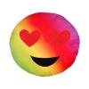 Emoji Szivárványos szerelmes emoji párna