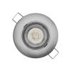 Emos LED Beépíthető lámpa LED/5W/230V