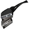 Emos Scart kábel SCART - SCART 2m