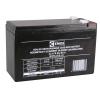 Emos SLA ólomakkumulátor 12V 9Ah F2 (OT9-12) AGM