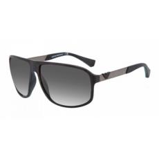 Emporio Armani EA4029 50638G BLACK RUBBER GREY GRADIENT napszemüveg