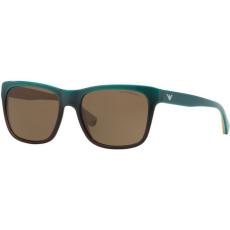 Emporio Armani EA4041 534573 GREEN GRADIENT BROWN ON BROWN napszemüveg (utolsó darab)