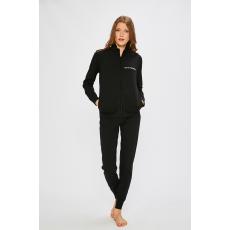 Emporio Armani - Pizsama - fekete