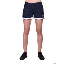 EmporioArmani Női Utcai Short WOMANS WOVEN SHORT női rövidnadrág