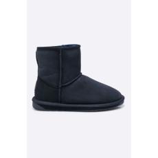 EMU Australia - Magasszárú cipő Stinger Mini - sötétkék