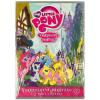 Én kicsi pónim 1. DVD: Varázslatos Barátság