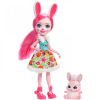 EnchanTimals Bree Bunny figura