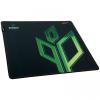 Endgame Gear mpj-450 sprout edition fekete-zöld szövet egérpad