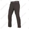 Endura Urban kerékpáros szabású szabadidő nadrág fekete L-es