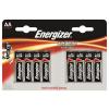 "ENERGIZER Elem, AA ceruza, 8 db, ENERGIZER ""Alkaline Power"""