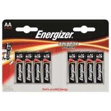 "ENERGIZER Elem, AA ceruza, 8 db, ENERGIZER ""Alkaline Power"" ceruzaelem"