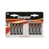 ENERGIZER Elem, AA ceruza, 8 db, ENERGIZER Alkaline Power