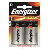"""ENERGIZER Elem, D góliát, 2 db, ENERGIZER """"Max"""" (EED2MA)"""