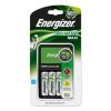 """ENERGIZER Elemtöltő, AA ceruza/AAA mikro, 4x2300 mAh AA (előtöltött), ENERGIZER """"Maxi"""""""
