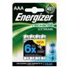 ENERGIZER Tölthető elem, AAA mikro, 4x800 mAh, előtöltött