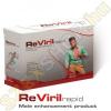 Energopharma ReViril Rapid étrendkiegészítő kapszula - 10 darab