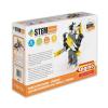 Engino Stem Heroes űrkutatás: Cronos robot építőjáték