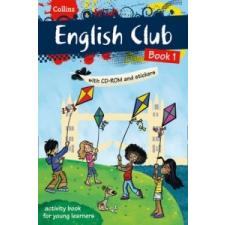 English Club 1 – Rosi McNab idegen nyelvű könyv