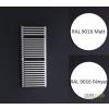 Enix Aster 531W fehér radiátor 600x776mm (A-608)