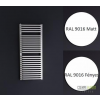 Enix Aster 900W fehér radiátor 500x1524mm (A-515)