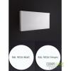 Enix Plain 1008W Fehér Radiátor 900x800mm (P11)