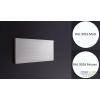 Enix Plain Art Radiátor 258W fehér 400x200mm (PS22)