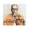 Ennio Morricone 60 Years of Music (CD)