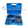 Epextech - Kerékagy és kerékcsapágy kihúzó és beszerelő készlet, 72 mm