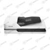 Epson Docuscanner WorkForce DS-1630, USB/Háló(opcionális), Duplex, ADF, A4 35 lap/perc, 1200 dpi