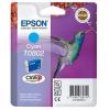 Epson Epson T0802 kék eredeti tintapatron