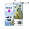 Epson Epson T2633 [M XL] tintapatron (eredeti, új)