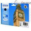 """Epson """"Epson T7031 [Bk] tintapatron (eredeti, új)"""""""