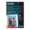 Epson Félfényes Fotópapír 10x15, 50lap, 251g (C13S041765)