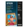 Epson Glossy [A6 / 200g] 100db fotópapír #S042548