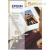 Epson Glossy [A6 / 225g] 40db fotópapír #S042153