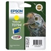 Epson patron T0794 Sárga