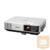 Epson Projektor EB-2040, XGA 4200 ANSI Lumen 15000:1, USB,VGA, HDMI,LAN WiFi (opcionális), Gesztusvezérlés