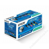 Epson S050268 Lézertoner multipack Aculaser C1100 nyomtatóhoz, EPSON b+c, 4k, 1,5k (TOEAC1100P)