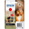 Epson Singlepack Red 478XL Claria Photo HD Ink (C13T04F54010)