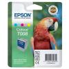 Epson T008 színes eredeti tintapatron