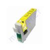 Epson T0444 yellow festékpatron - utángyártott EZ/QP 17ml