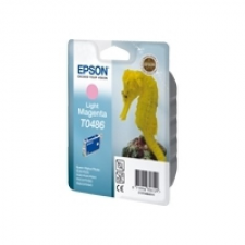 Epson T0486 M nyomtatópatron & toner