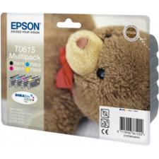Epson T0615 Multipack nyomtatópatron & toner