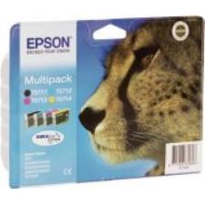 Epson T0715 Multipack nyomtatópatron & toner