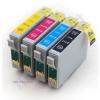 Epson T0715 (T0711 T0712 T0713 T0714) festékpatron csomag - utángyártott QP