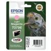 Epson T07964010 Tintapatron StylusPhoto 1400 nyomtatóhoz, EPSON világos vörös, 11ml