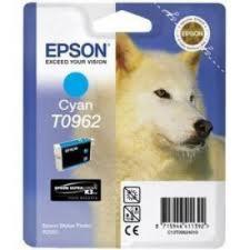 Epson T0962 C nyomtatópatron & toner