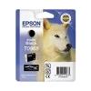 Epson T09684010 Tintapatron StylusPhoto R2880 nyomtatóhoz, EPSON matt fekete, 11,4ml